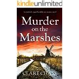 Murder on the Marshes: A completely unputdownable cozy mystery novel (A Tara Thorpe Mystery Book 1)