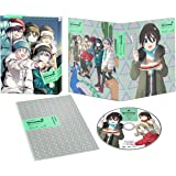 『ゆるキャン△SEASON2』第3巻 [Blu-ray]