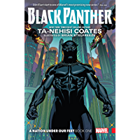 Black Panther: A Nation Under Our Feet Vol. 1: A Nation Unde…