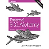 Essential SQLAlchemy, 2e: Mapping Python to Databases