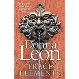 Trace Elements (Commissario Brunetti 29)