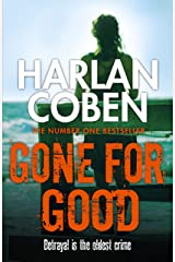 Gone for Good Kindle Edition