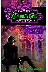 Zombie's Bite (Dorina Basarab series) Kindle Edition