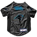 Littlearth NFL Buffalo Bills Pet Stretch Jersey, X-Small, Team Color (320156-BILL-XS)