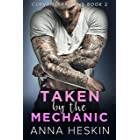 Taken by the Mechanic (Curvy Librarians Book 2)