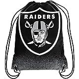 Tampa Bay Buccaneers Big Logo Drawstring Backpack