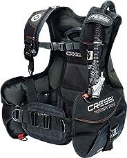 CRESSI クレッシ START PRO BCD  メンズ レディース 浮力調整装置 大人用
