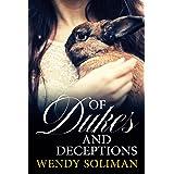 Of Dukes and Deceptions: Dangerous Dukes Vol 4