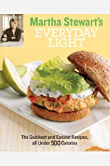 Martha Stewart's Everyday Light Kindle Edition