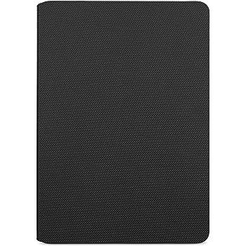Logicool Hinge Case for iPad 保護 カバー ケース (iPad Air 2, ブラック)