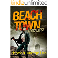 Beach Town Apocalypse: Category One (English Edition)
