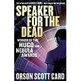 Speaker for the Dead: Book 2 of the Ender Saga (The Ender Quartet series)