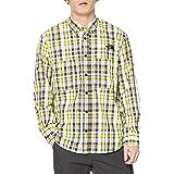 [ザノースフェイス] シャツ シーカーズチェックシャツ メンズ NR12102