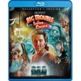 Big Trouble in Little China (Collector's Edition) [Blu-ray]