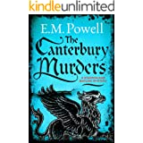 The Canterbury Murders (A Stanton and Barling Mystery Book 3)