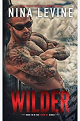 Wilder Kindle Edition
