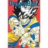 Dragon Ball Z (VIZBIG Edition), Vol. 2 (Volume 2)