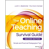 The Online Teaching Survival Guide: Simple and Practical Ped…
