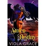 Stolen Destiny (Shattered Stars Book 8)