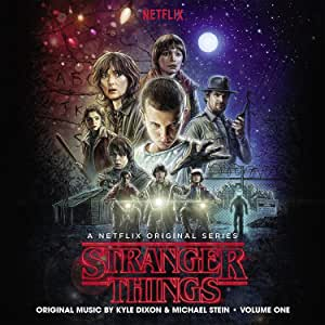 STRANGER THINGS S.1.1 [12 inch Analog]