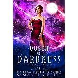 Queen of Darkness: The Dark Fae Trilogy Book Three