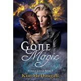 Gone Magic: Hidden Coven Series, Book 5