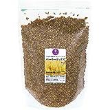 自然健康社 スーパー大麦 バーリーマックス 1kg チャック付き袋入り