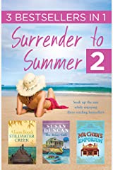 Surrender to Summer 2 Kindle Edition
