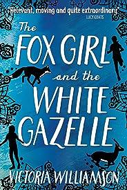 The Fox Girl and the White Gazelle (Kelpies)