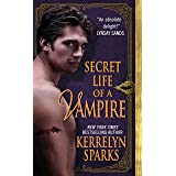 Secret Life of a Vampire (Love at Stake, Book 6)