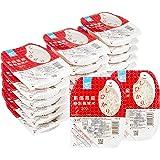 [Amazonブランド]Happy Belly パックご飯 新潟県産こしひかり 200g×20個(白米) 特別栽培米…
