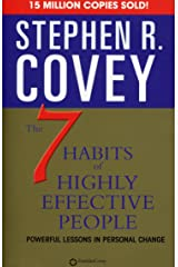 7 Habits Of Highly Effective People ペーパーバック