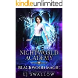 Nightworld Academy: Blackwood Magic