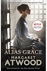 Alias Grace Kindle Edition
