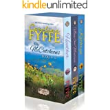 McCutcheon Family Series Boxed Set Books 4-6 (McCutcheon Family Series)