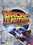 Back to the Future Trilogy [Region 2]