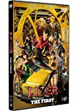 ルパン三世 THE FIRST[DVD(ルパン三世参上スペシャルプライス版)]