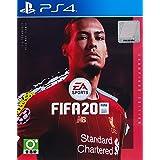 FIFA 20 Champions Edition, PS4