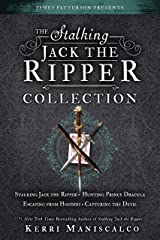 The Stalking Jack the Ripper Collection: Books 1-4 Kindle Edition
