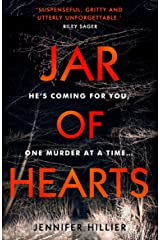 Jar of Hearts: The 'riveting, stand-out thriller' perfect for fans of Lisa Gardner and Riley Sager Kindle Edition