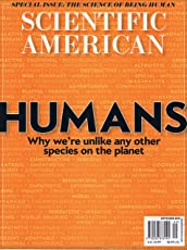 Scientific American [US] September 2018 (単号)