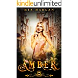Amber: A Paranormal Romantic Comedy
