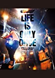 "LIFE IS ONLY ONCE 2019.3.17 at Zepp Tokyo ""REBROADCAST TOUR""(DVD)"