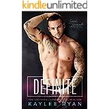 Definite (Soul Serenade Book 3)