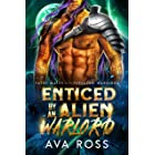 Enticed by an Alien Warlord (Fated Mates of the Ferlaern Warriors Book 1)