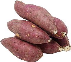 123 ORGANIC Japanese Sweet Potato, 500g