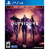 Outriders(輸入版:北米)- PS4