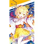 Z/X (ゼクス) iPhoneSE/5s/5c/5(640×1136)壁紙 光暁神子ニノ