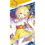 Z/X (ゼクス) iPhone SE/8/7/6s(750×1334)壁紙 光暁神子ニノ