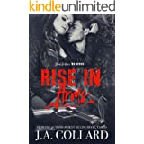 Rise in Arms: A Motorcycle Club Romance (Blood Brothers MC Book 4) (Blood Brothers MC Series)